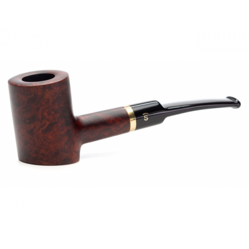 Трубка Stanwell De Luxe Brown Polished 207