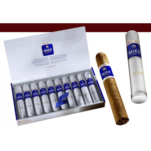 Сигары Dunhill Aged cigars Altamiras Tubed 10
