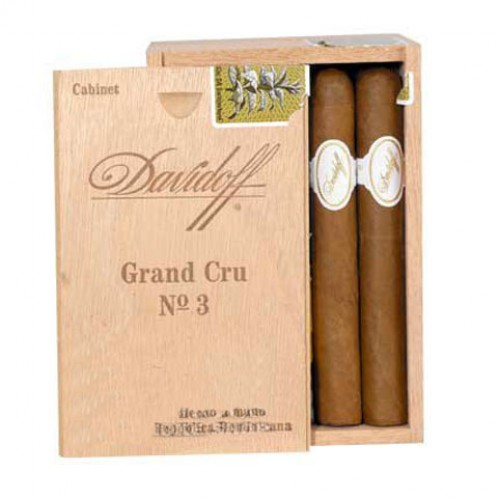 Сигары Davidoff Grand Cru No 3