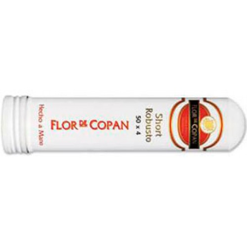 Сигары Flor de Copan Short Robusto Tube