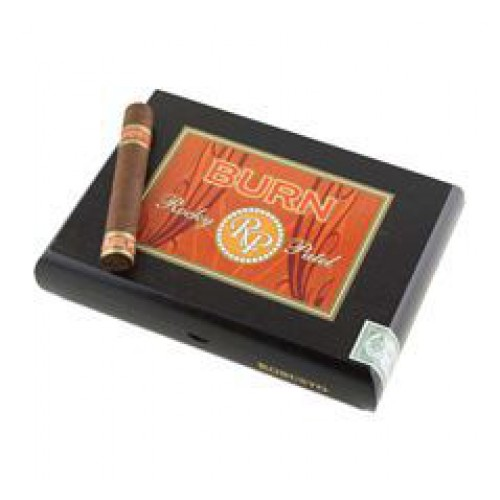 Сигары Rocky Patel Burn Naples Robusto