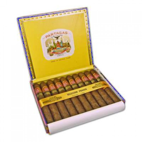 Сигары Partagas Seleccion Privada-2014