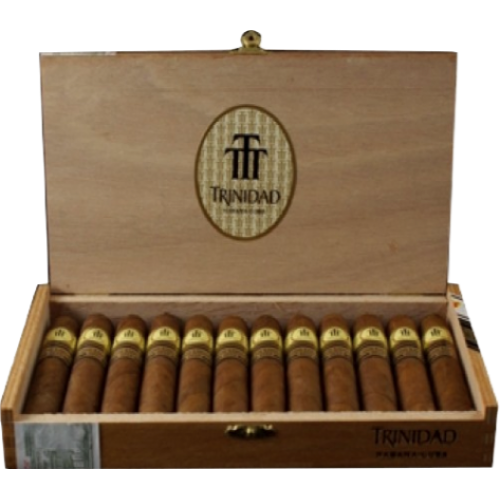 Сигары Trinidad Short Robusto T 2010 Limited Edition
