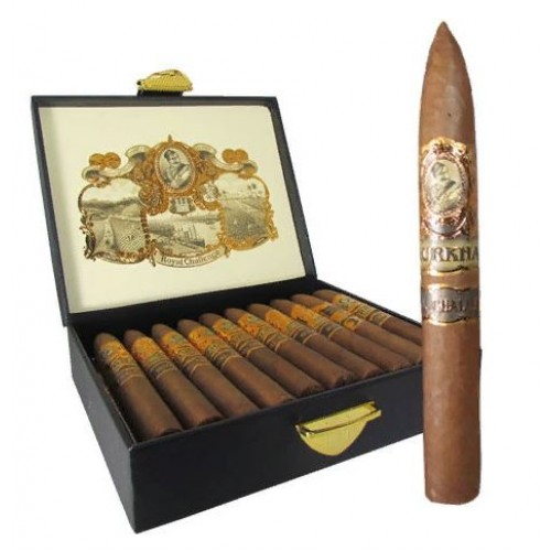 Cигары Gurkha Royal Challenge Torpedo Natural*20