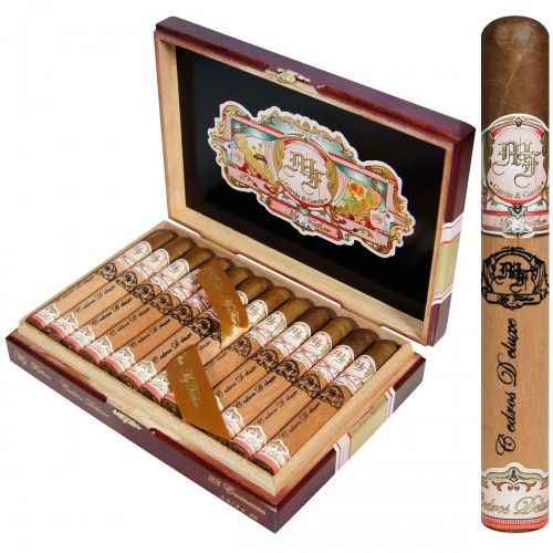 Сигары My Father Cedros Deluxe Eminentes