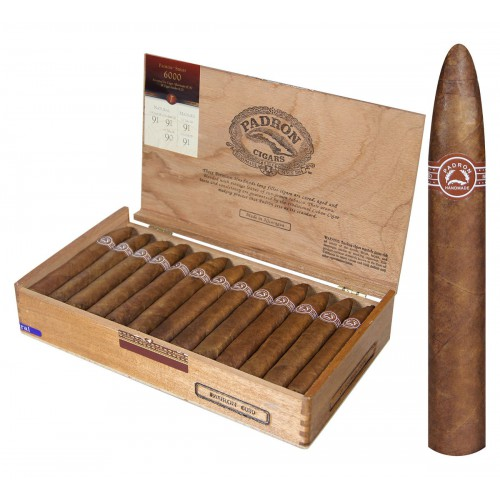 Сигары Padron 6000 Natural