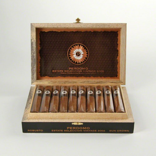 Сигары Perdomo ESV 2002 Robusto Sun Grown
