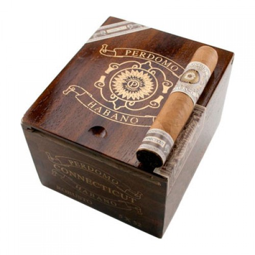 Сигары Perdomo Habano Robusto Connecticut