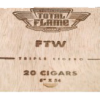 FTW (Forever Two Wheels) Limited Edition 2013