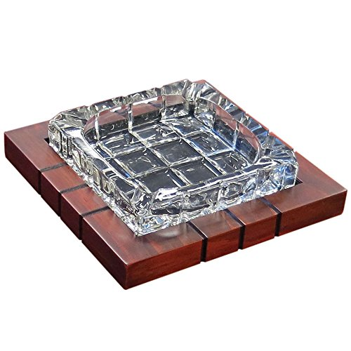 Пепельница на 4 сигары Cigar Ashtray ASH4CW