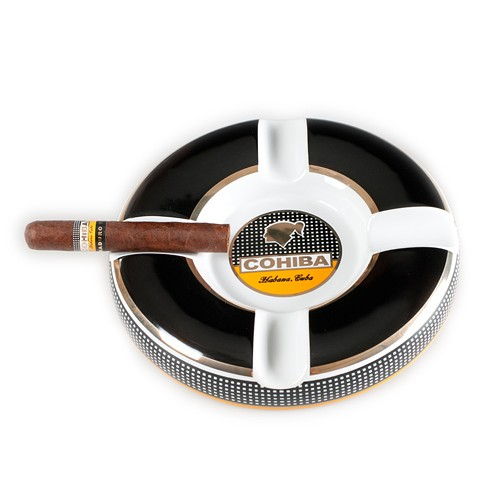 Пепельница для сигар Cohiba, AFN-AT105 от Aficionado, Испания