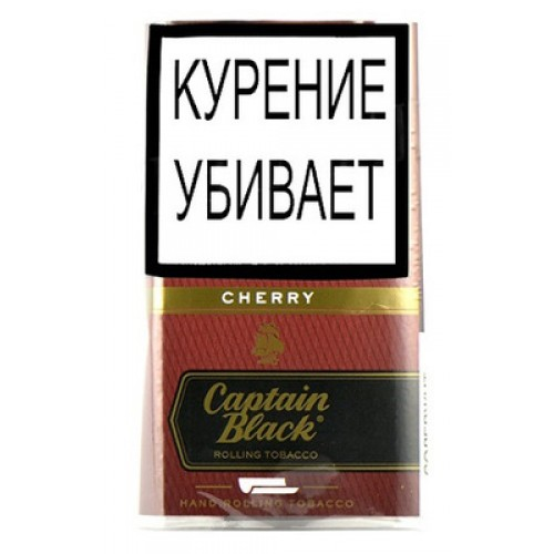 Сигаретный табак Captain Black Cherry